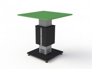 TABLE LaR-HB