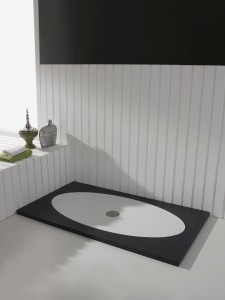 Olimpia Shower Tray