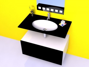 Olimpia I Wash Basin