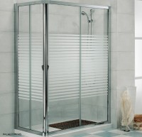 Palau Shower Enclosure
